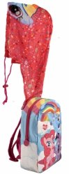 My Little Pony Plecak z Kapturem *