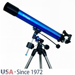 Teleskop refrakcyjny Meade Polaris 80mm EQ