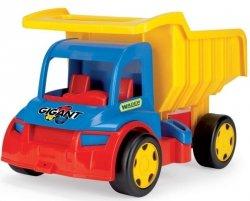 GIGANT TRUCK WYWROTKA WADER 65000 #A1