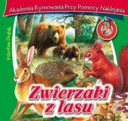 Zwierzaki z lasu