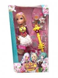 Lalka Rose Regal Academy Glitter Girls Cobi