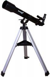 Teleskop Levenhuk Skyline BASE 80T