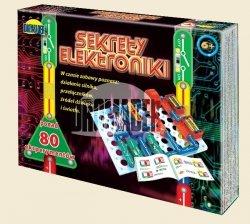 SEKRETY ELEKTRONIKI Ponad 80 eksperymentów