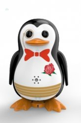 Digipenguins Śpiewający Pingwin Dapper