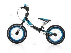Rowerek biegowy Young Turkus #B1
