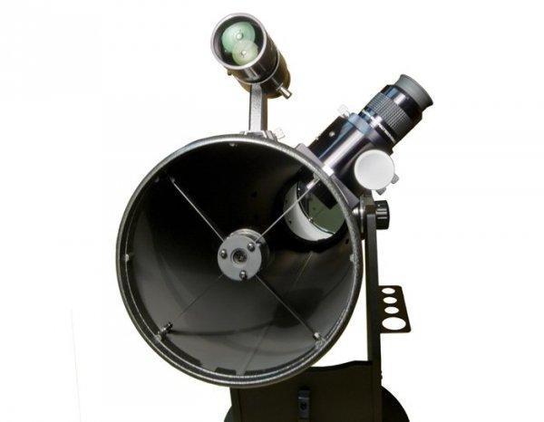 Teleskop Dobsona Levenhuk Ra 200N