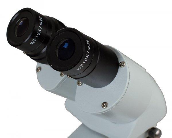 Mikroskop Bresser LCD 50x–2000x