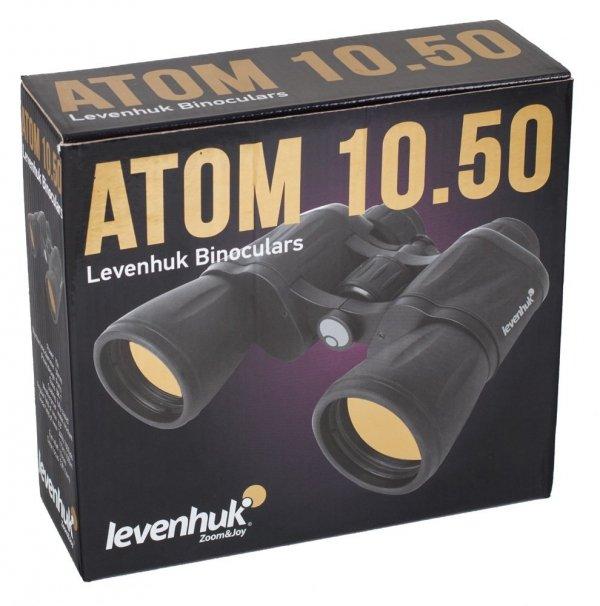 Lornetka Levenhuk Atom 20x50
