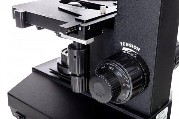 Trójokularowy mikroskop cyfrowy Levenhuk D870T 8M