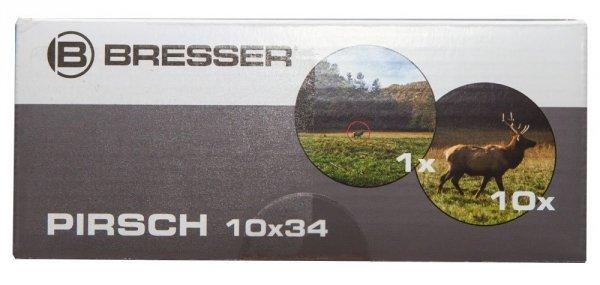 Lornetka Bresser Pirsch 10x34