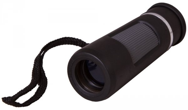 Monokular Bresser Topas 10x25, czarny