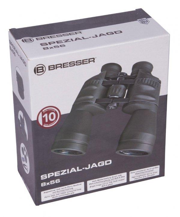 Lornetka Bresser Spezial Jagd 11x56