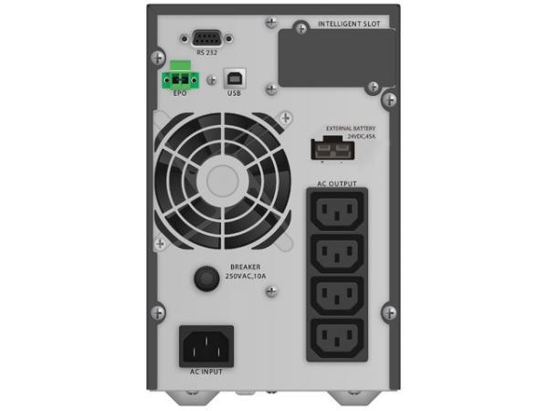 Zasilacz awaryjny POWERWALKER VFI 1000 TGB 1000VA