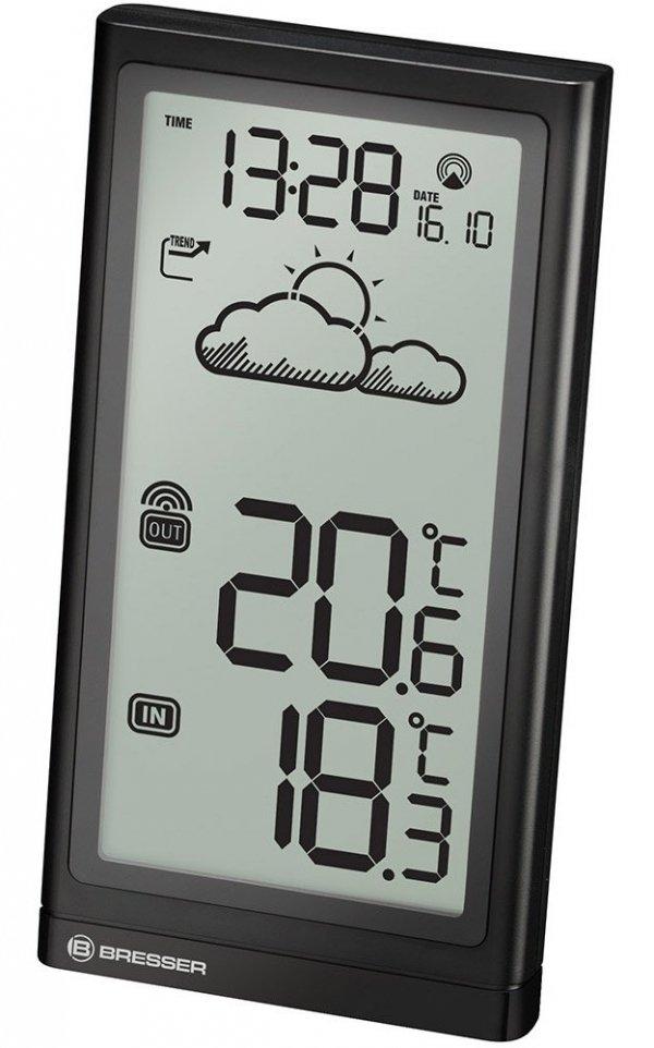 Stacja meteorologiczna Bresser Temp