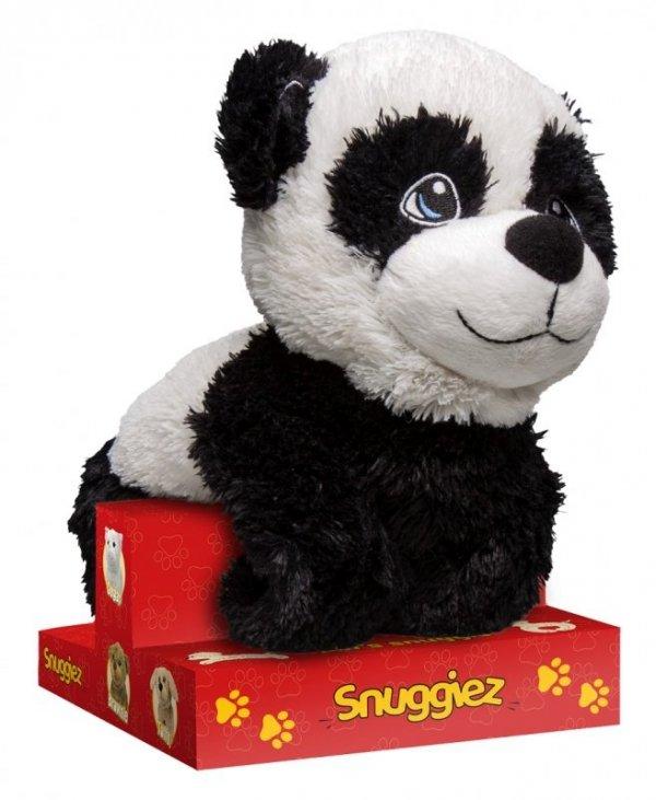 Maskotka  Snuggiez Panda Dotty Pluszowe Zwierzątko