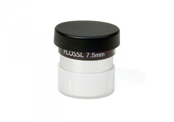 Okular Super Plössl 7,5 mm Levenhuk