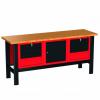 Stół warsztatowy N-3-16-01