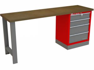 Stół warsztatowy – T-23-01