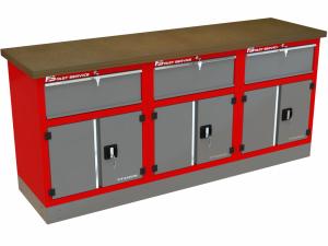 Stół warsztatowy – T-32-32-32-01