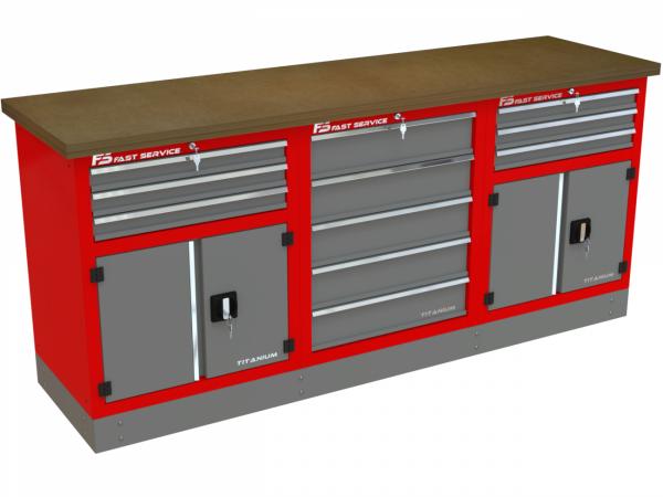 Stół warsztatowy – T-30-15-30-01