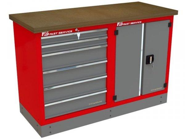 Stół warsztatowy – TK-14-40-01