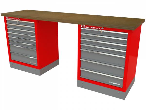 Stół warsztatowy – T-12-13-01