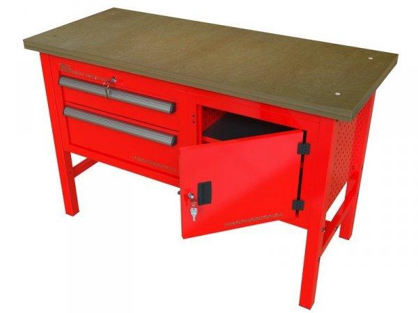 P-3-043-01 Stół warsztatowy