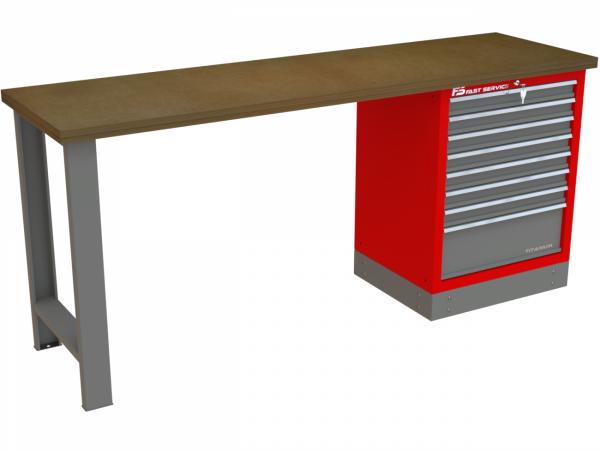 Stół warsztatowy – T-16-01