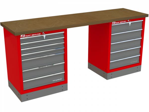 Stół warsztatowy – T-13-15-01