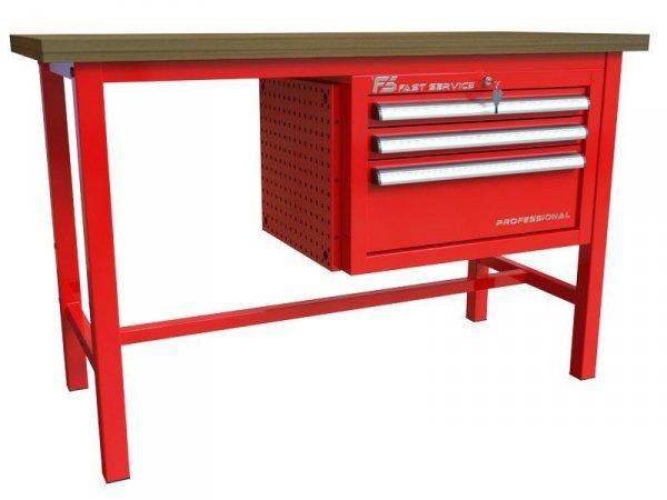 Stół narzędziowy