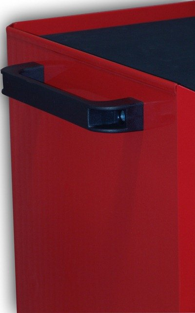 Szafka narzędziowa z 5 szufladami (prowadnice kulkowe) N-1-02-02P