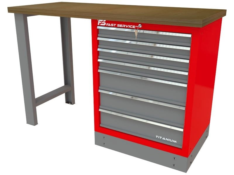 Stół warsztatowy – TK-13-01