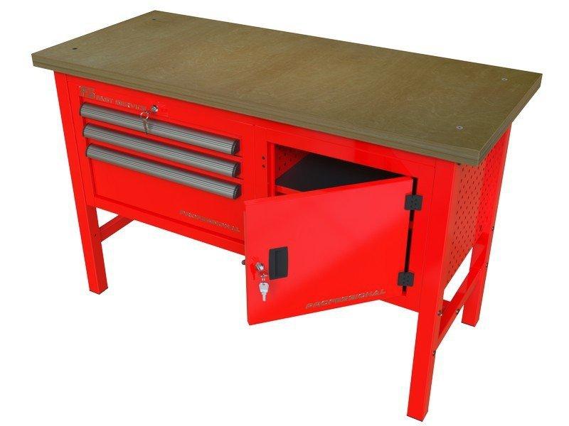 P-3-041-01 Stół warsztatowy