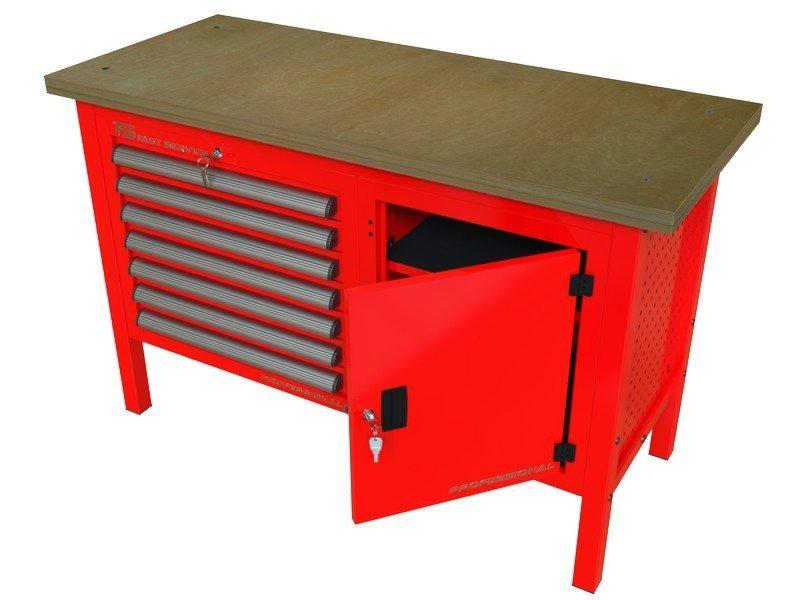 P-3-074-01 Stół warsztatowy