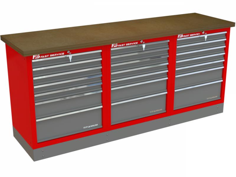 Stół warsztatowy – T-19-19-19-01