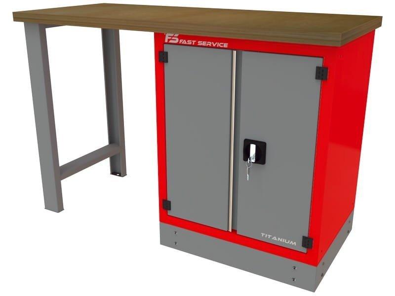 Stół warsztatowy – TK-40-01