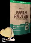BioTech Vegan Protein 2000g vanilla cookie