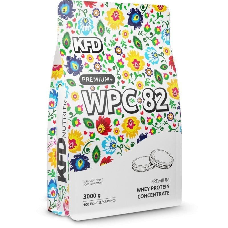 KFD Premium WPC 82 3000g