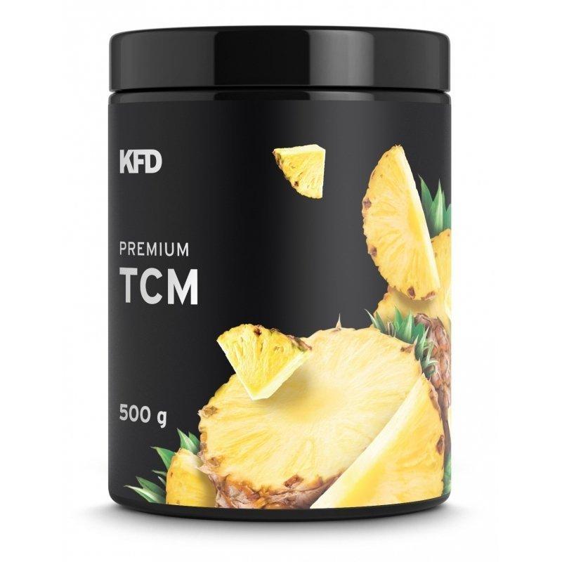 KFD Kreatyna Premium TCM 500 g smak ananas