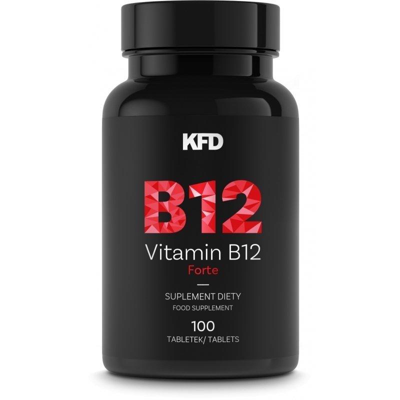 Kfd Vitamin B12 Forte