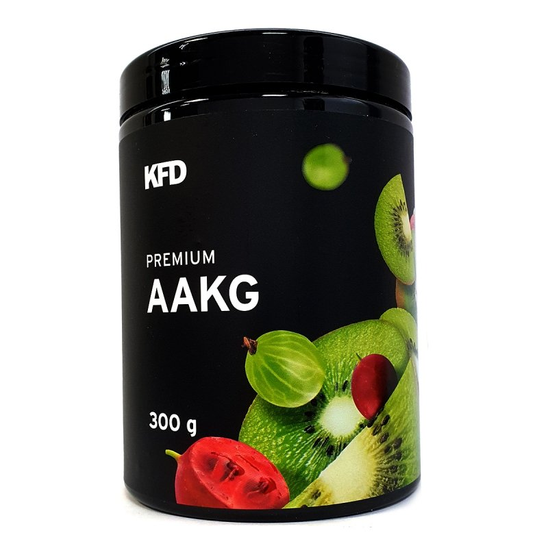 KFD Premium AAKG 300g Kiwi-Agrest