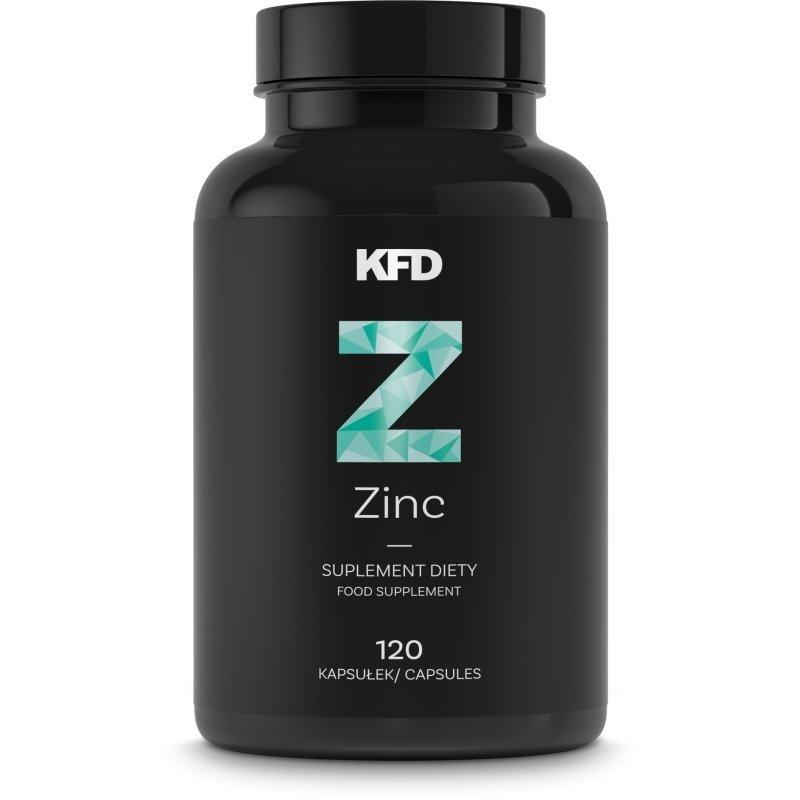KFD Zinc 120 porcji
