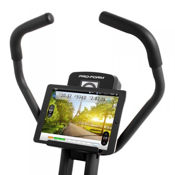 Rower Treningowy Dwufunkcyjny ProForm X-Bike Duo