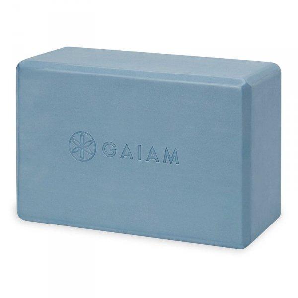 GAIAM KOSTKA DO JOGI BLUE SHADOW POINT 63680