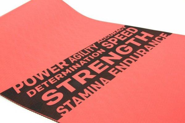 "MATA DO ĆWICZEŃ ""STRENGTH"" RAMT-11024RDS"