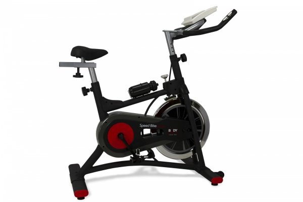 BODY SCULPTURE ROWER SPINNINGOWY CARBON BC 4622 13 KG
