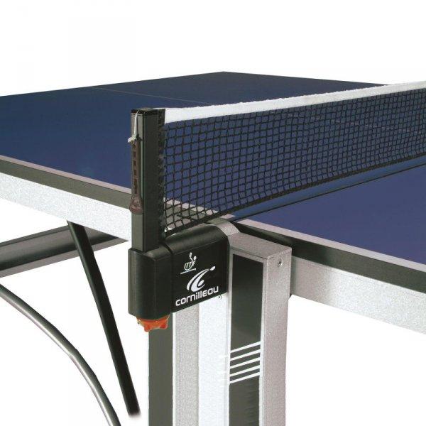 Stół tenisowy COMPETITION 640 ITTF Niebieski