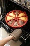 Forma do ciasta w porcjach Lekue