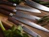 Nóż kuchenny Suncraft SENZO UNIVERSAL Gyuto 180 mm