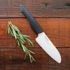 Kyocera Nóż Santoku 14 cm Shin White